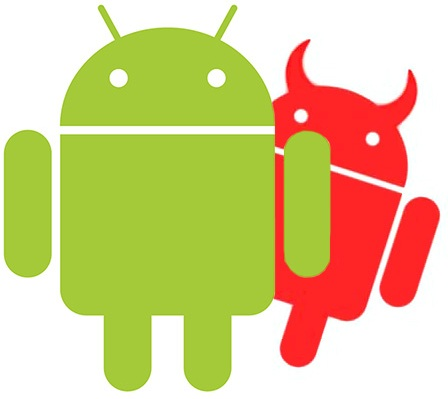Android Accounted For 79% Of All Mobile Malware In 2012, 96