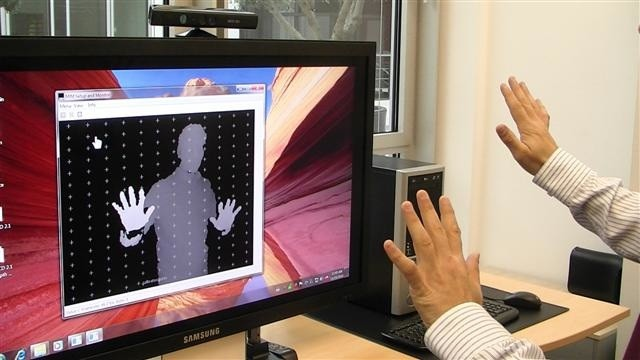 New Apple Patent From PrimeSense Covers Kinect-Style 3D Space