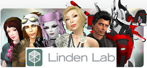 Linden Lab Acquires Game Studio LittleTextPeople To Build Beyond