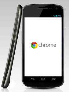 Google Chrome Is Now Available For Android (And It's Fantastic