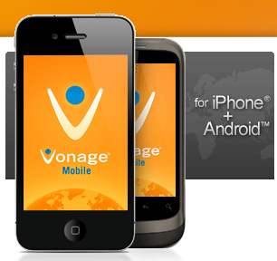 Vonage Continues To Challenge Skype With New Mobile App For