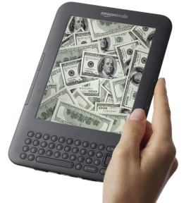 Amazon to set up secondhand ebook marketplace techcrunch amazon wants to sell your used ebooks fandeluxe Choice Image