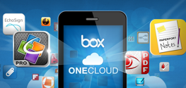 Box OneCloud Brings 30-Plus Enterprise Applications To New