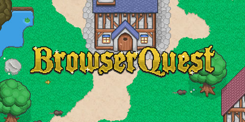 Top 5 Best Free Web Browser Games in 2021 - BrowserQuest
