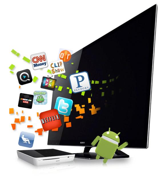 Wait, What? No Update For Google TV? | TechCrunch