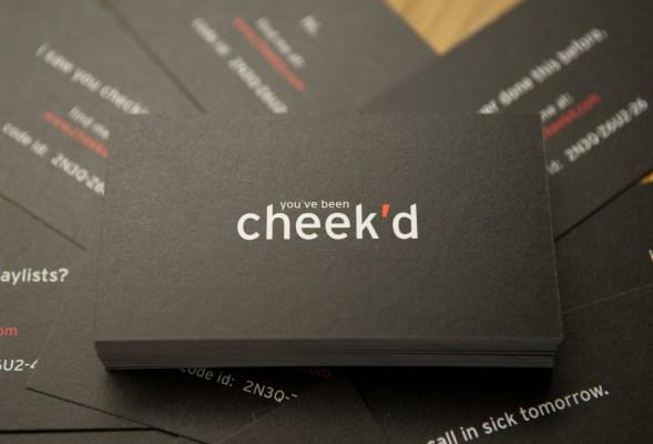 Equally creepy and creative cheekd is online dating in reverse equally creepy and creative cheekd is online dating in reverse techcrunch colourmoves