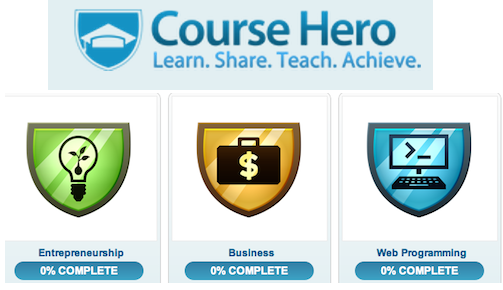 Screw University, Course Hero Curates YouTube Into Free
