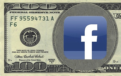 Study: Facebook's Ad Business Booms Before IPO With CPC Up