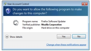Firefox 12 Has Arrived: Introduces Silent Updates For