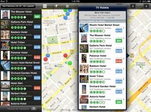 Hipmunk Adds Calendar Integration To Mobile Apps For Trip