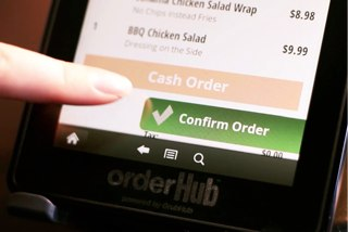 Grubhub Debuts Orderhub A Food Delivery And Order