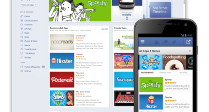 App Discovery By Quality, Not Popularity: Facebook Announces