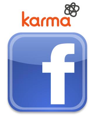 Facebooks Acquisition Of Karma Brings Mobile Commerce App