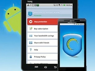 AnchorFree Brings Their Hotspot Shield Mobile Security App