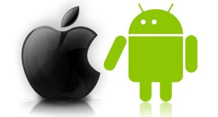 Google Play Still Tops iOS App Store Downloads, And Now Narrowing