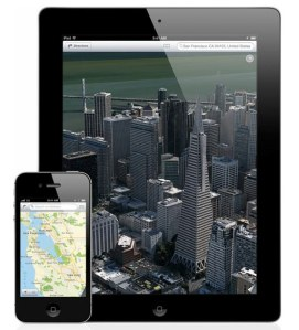 Goodbye To Google Maps With Street View Hello To Apple S