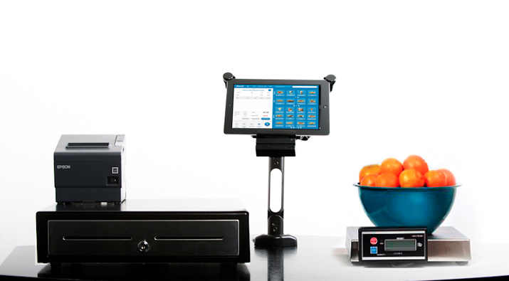 Revel Systems Debuts An Ipad Point Of Sale In A Box