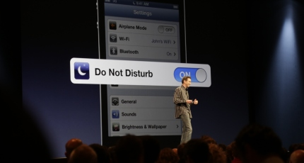 With iOS 6, The iPhone Becomes An Even Better Phone | TechCrunch