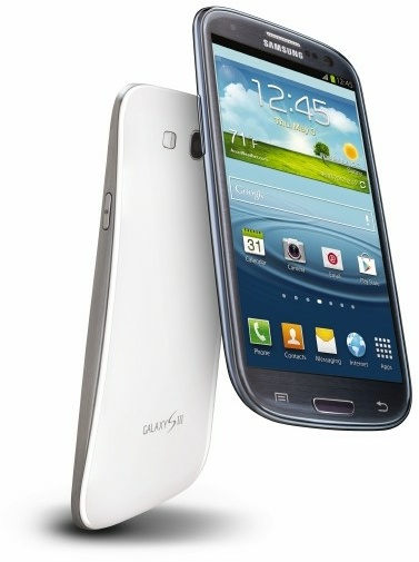 Samsung Announced Late Last Night That The Long Awaited Galaxy S Iii Would Hit Five Of The U S S Biggest Carriers Verizon Wireless Sprint T Mobile