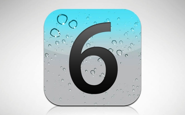 More iOS 6 Features: New Privacy Settings, Share Widgets