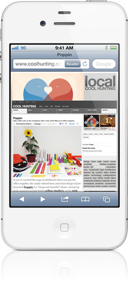 Ecommerce Study Finds Mobile Safari To Be Fastest Growing