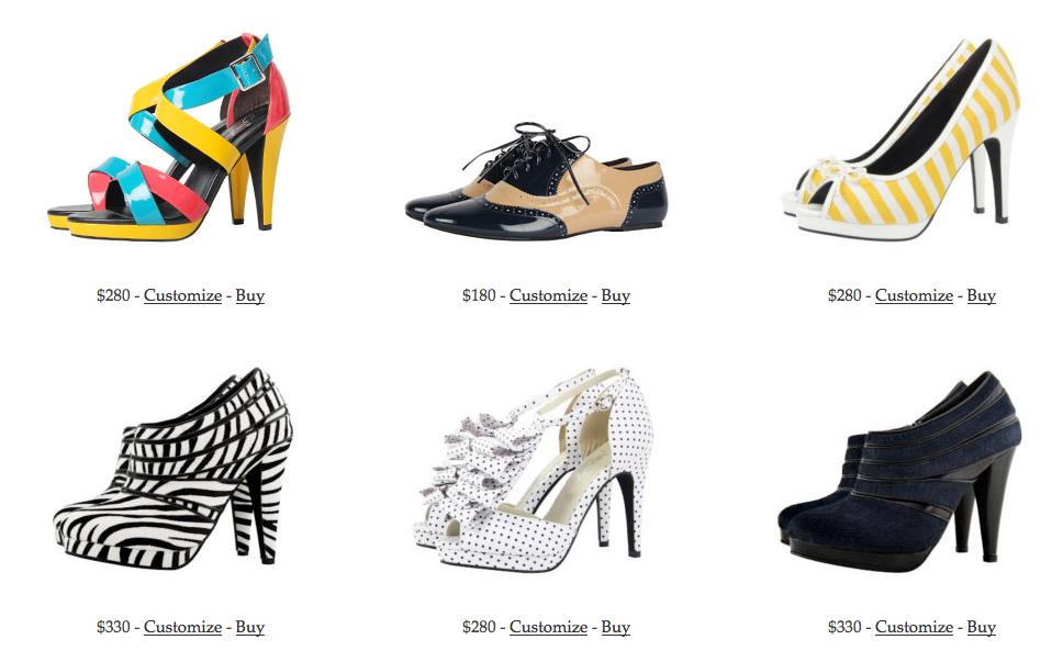 Shoes Of Prey Lands $3 Million Funding