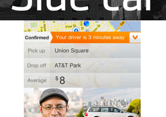 Sidecar Ride App >> Hail A Fellow Human Not A Taxi With Sidecar The New P2p