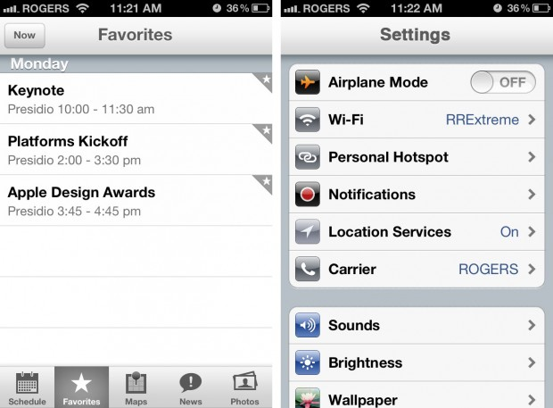WWDC iOS 6 Rumors: What To Expect, Reject, and Wish For