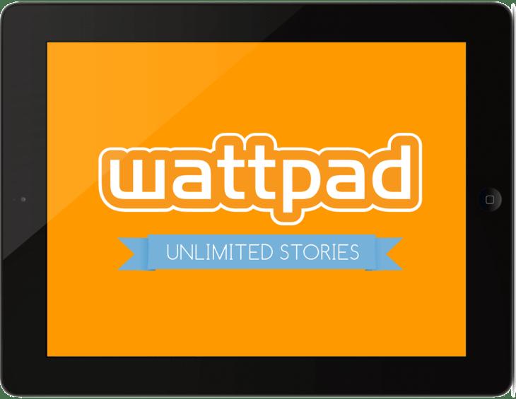 Social Publisher Wattpad Raises $17 3M From Khosla, Jerry