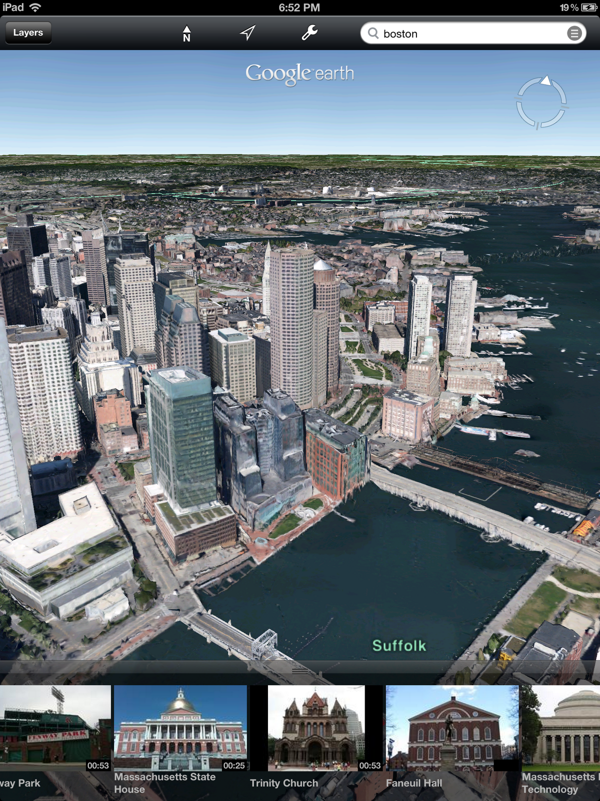 Google Launches Its New 3D Maps On iOS, Desktop Coming Later ...