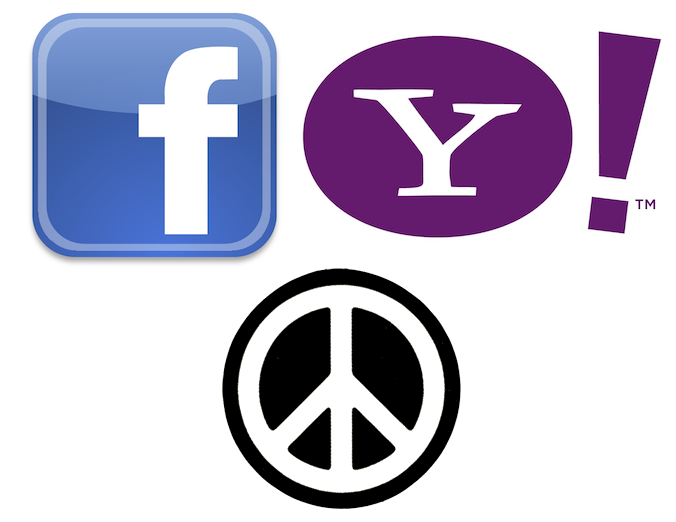 Yahoo And Facebook Confirm Deal To Cross License Their Patent