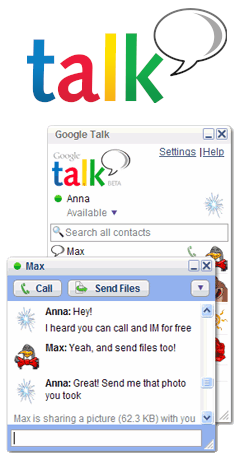 Updating google talk hepc dating
