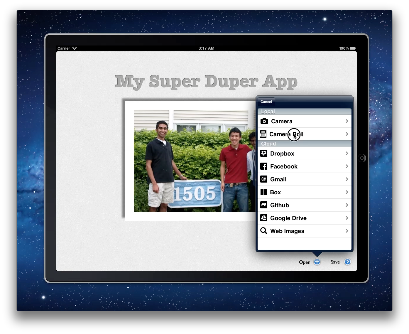 YC-Backed Filepicker io Goes Mobile, Brings Cloud Service