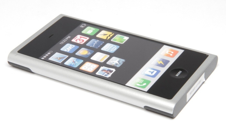 Behold, Early iPhone and iPad Prototypes | TechCrunch