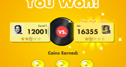 Song Pop Hits 2 Million Daily Active Users, Many Of Them