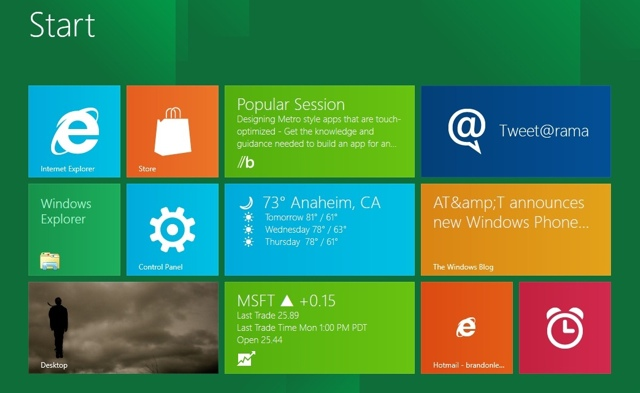 Online dating sovellus Windows 8