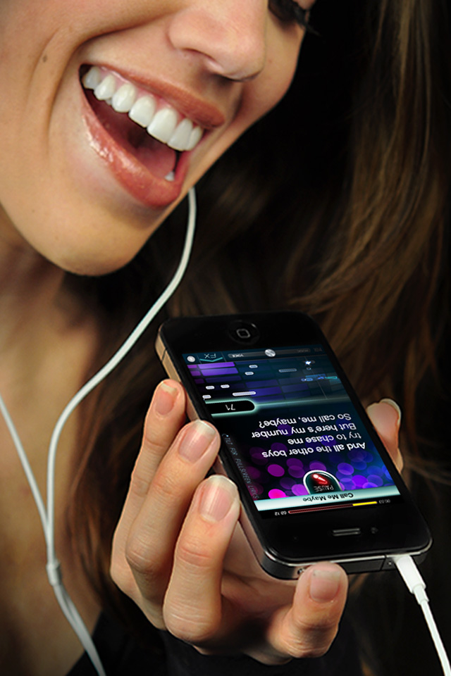 Music Startup Smule Promises To Get More Social, Starting