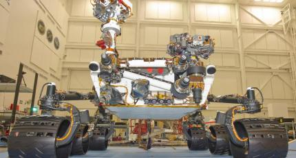 Piqued Case For Curiosity >> Curiosity Piqued By The Mars Bound Rover Watch The Mission Unfold