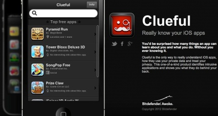 After Removal By Apple, Privacy App Clueful Returns Via The