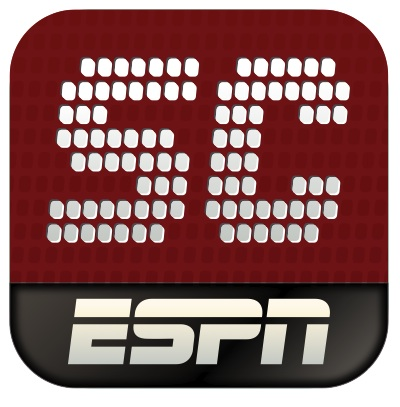 After 28 5M iOS Downloads, ESPN Launches A Faster, All-New