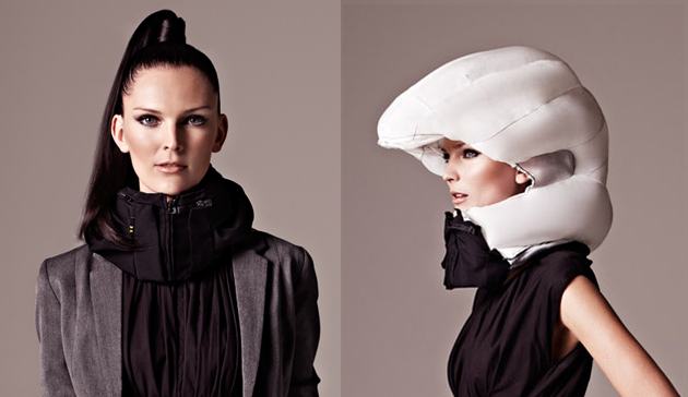 dfc4744e754 The Invisible Bike Helmet  An Airbag On The Go