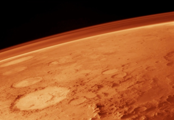 Mars One goes bankrupt as reality catches up to the doomed space scam