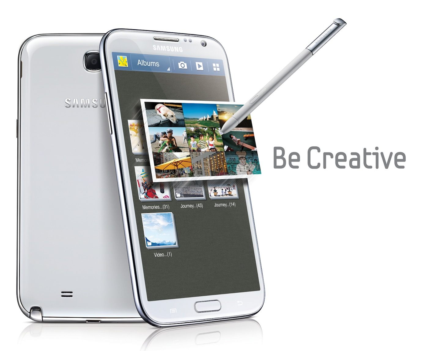 Meet The Galaxy Note II, Samsung's Most Important Phone Yet | TechCrunch