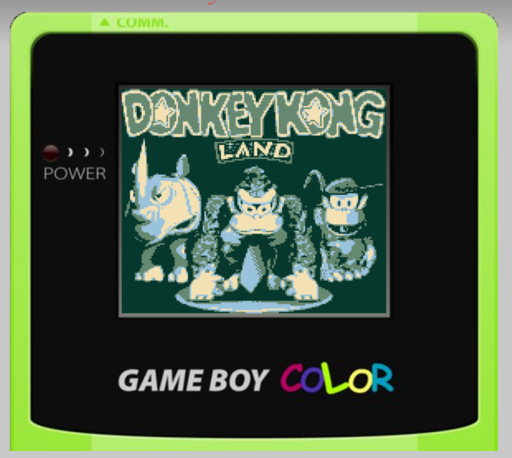 the power of html5 javascript a gameboy color emulator in your