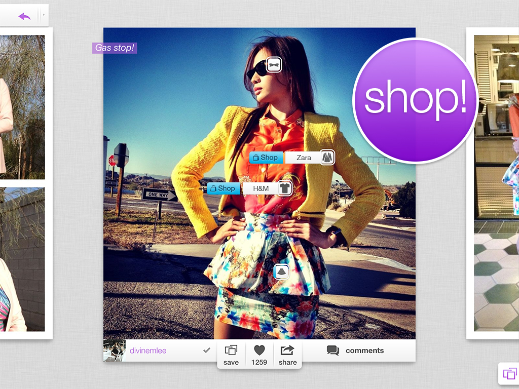 Pose, 1M Users Strong, Brings Its Fashion Photo App To The iPad
