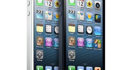 Analyst Estimates On iPhone 5 Launch Weekend Sales Range