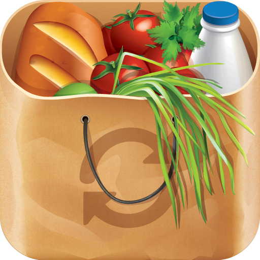 organic  growth  only  grocery list app buy me a pie