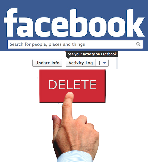 Facebook Starts Letting You View And Delete Your Facebook Search