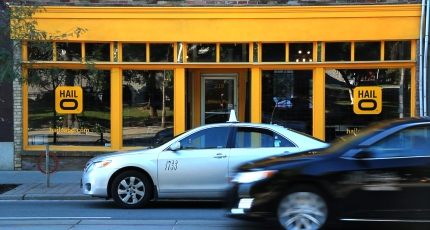 Hailo Launches API For E-Hailing On The Same Day As Uber