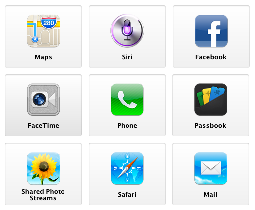 iOS 6 Review: The Highs, The Lows, And Everything In Between